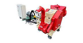 屋内型電動モーター駆動式PTO